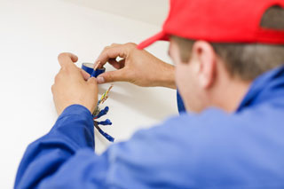 domestic electricians stoke on trent